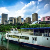 The Edmonton Riverboat (2018 Season) at The Edmonton Riverboat from Fri Jun 15 to Sun Sep 30, 2018